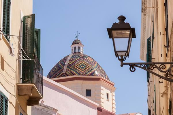 10 reasons to visit Alghero