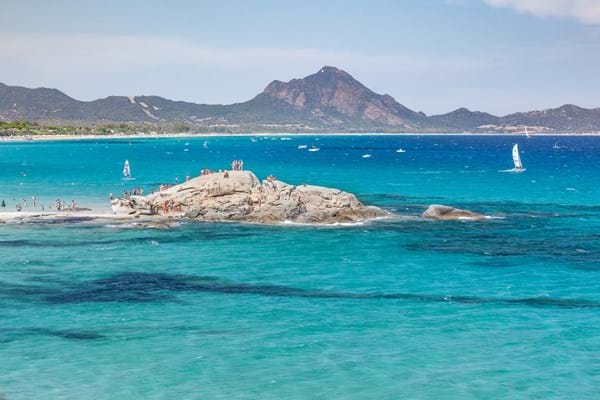 Things to do and places to visit in Sardinia